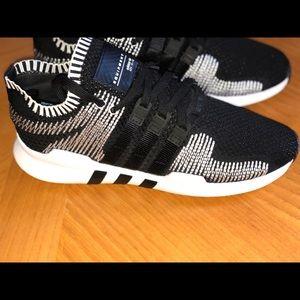 Adidas Originals EQT ADV PK Blk/Wht